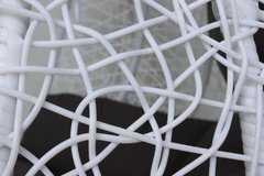Фото №6 Плетеные качели KVIMOL KM 0031