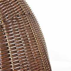 Фото №4 Плетеные качели KVIMOL KM 1015