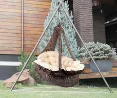 Фото №4 Каркас МАЙЯ (металл) для подвесных кресел