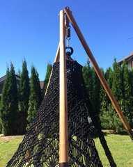 Фото №5 Каркас МАЙЯ (дерево) для подвесных кресел GARTAGENA, ARUBA, комплект МАЙЯ SET