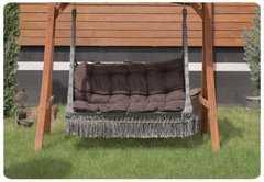Фото №3 Деревянный каркас VILLA для подвесного кресла FORTALEZA и качелей VILLA