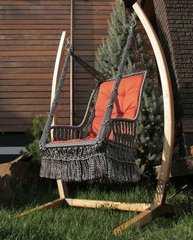 Фото №7 Деревянный каркас ФОРК для подвесного кресла качелей ИНКА