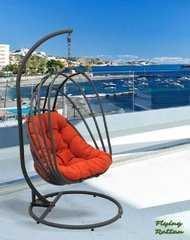 Фото №3 Подвесное кресло Mojo + каркас