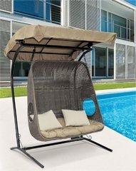 """фото Подвесное кресло для двоих """"Canopy"""""""