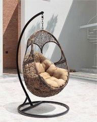 фото Подвесное кресло Solar + каркас