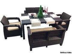 фото Комплект мебели для отдыха Yalta Family Set