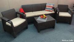 Фото №4 Комплект мебели для отдыха  Yalta Terrace Set Max