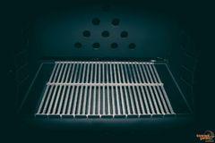 фото Чугунная решетка для манагла