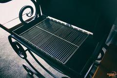 фото Решетка для барбекю из нержавеющей стали