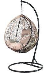 фото Подвесное кресло ALICANTE + каркас