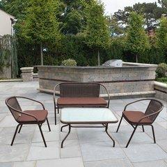 фото Комплект мебели Сицилия
