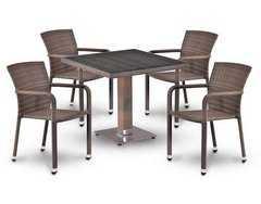 фото Комплект мебели Рабат