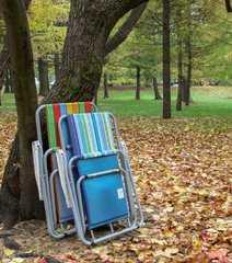 Фото №2 Складное кресло Мебек стандарт
