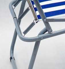 Фото №4 Складное кресло Мебек стандарт