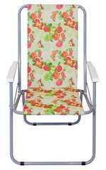 Фото №7 Складное кресло Мебек стандарт