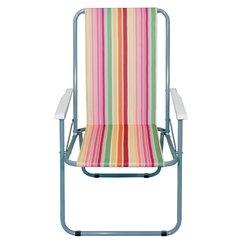 фото Складное кресло МЕБЕК стандарт