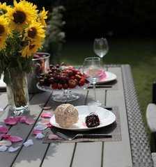 Фото №6 Комплект садовой мебели из ротанга Lavras 165 (стол + 4-6 кресел)