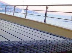 Фото №7 Обеденный стол из ротанга LAVRAS 205