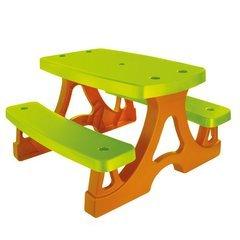 фото Стол для пикника детский игровой