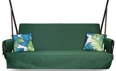 фото Двухсторонний матрас для качелей + 2 подушки ТОРНАДО, РОДЕО, ВАРАДЕРО и др.