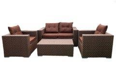 фото Мебельный комплект Бали