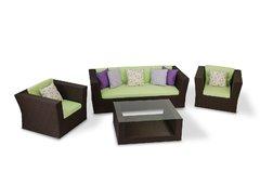 фото Комплект мебели для отдыха МЕРИБЕЛЬ