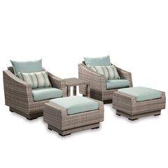 фото Комплект мебели для отдыха ТРЕНТИНО