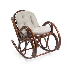 фото Bella кресло-качалка JC-3065