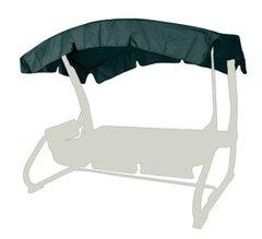 Тент-крыша для садовых качелей (с дугообразной крышей)