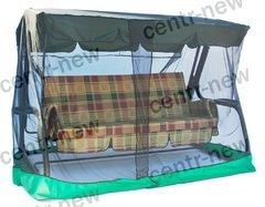 фото Москитная сетка для садовых качелей Варадеро (240см)