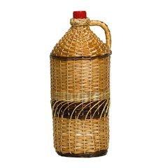 фото  Бутылка 7л «Симон» декор