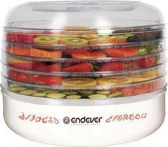 фото Электросушилка для овощей и фруктов Endever Skyline FD-56