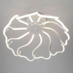 фото Светодиодный потолочный светильник 90095/10 белый