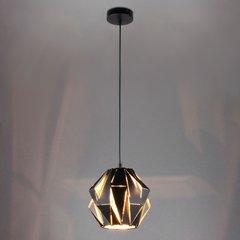 фото Подвесной светильник 50137/1 черный