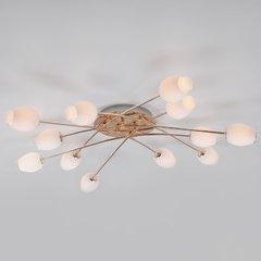 фото Потолочный светильник 30135 золото