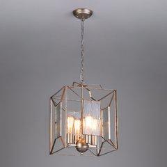 фото Подвесной светильник в стиле Лофт 298/4
