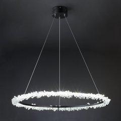 фото Светодиодный светильник с хрусталем 429/1 Strotskis