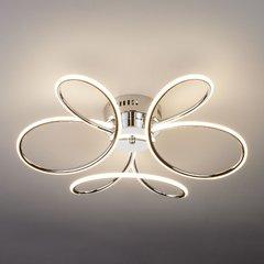 фото Светодиодный потолочный светильник 90083/3 хром