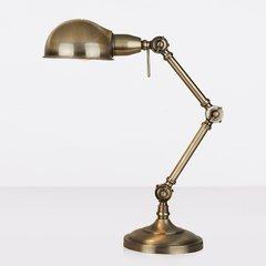 фото Настольный светильник Kraft античная бронза (TL70110)