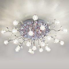 фото Люстра потолочная со светодиодной подсветкой 80115/23