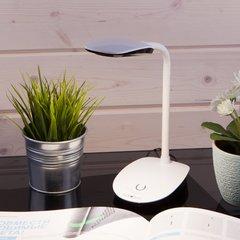 фото Светодиодная настольная лампа 90191/24 белый