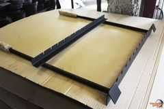 Фото №3 Подъемная рамка для шампуров ПР-1