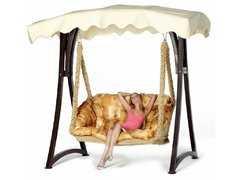 Фото №2 Подвесное кресло-гамак №16