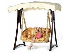фото Подвесное кресло-гамак №16