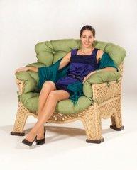 фото Стул-кресло сизалевое ЭЛЕГИЯ