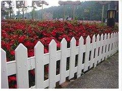 Фото №2 Ограждение садовое декоративное 60х18 см 002-07
