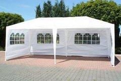 Фото №4 Садовый шатер 3х6 WS-P01