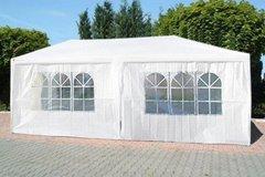 Фото №5 Садовый шатер 3х6 WS-P01