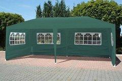 фото Садовый шатер 3х6 WS-P01