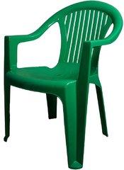 фото Кресло пластиковое Классик